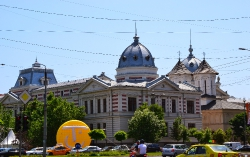 Бухарест_18