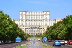 Бухарест_1
