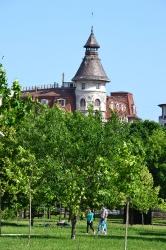 Бухарест_5