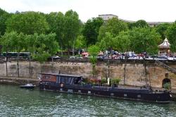 Париж, прибытие и прогулка к Эйфелевой башне_12