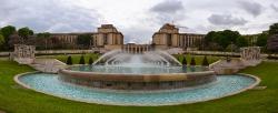 Париж, прибытие и прогулка к Эйфелевой башне_1