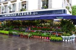 Париж, прибытие и прогулка к Эйфелевой башне_3