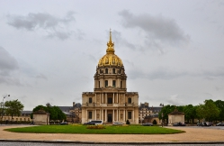 Париж, прибытие и прогулка к Эйфелевой башне_4