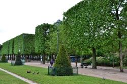 Париж, прибытие и прогулка к Эйфелевой башне_7