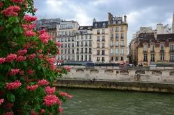 Люксембургский сад, Сорбона, Собор Парижской Богоматери и Монпарнас_17