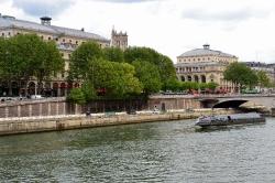 Люксембургский сад, Сорбона, Собор Парижской Богоматери и Монпарнас_18