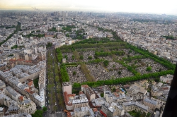 Люксембургский сад, Сорбона, Собор Парижской Богоматери и Монпарнас_21