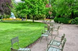 Люксембургский сад, Сорбона, Собор Парижской Богоматери и Монпарнас_2