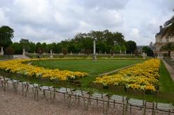 Люксембургский сад, Сорбона, Собор Парижской Богоматери и Монпарнас_7