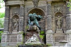 Люксембургский сад, Сорбона, Собор Парижской Богоматери и Монпарнас_8