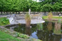 Парк Тюирли, Елиссейские поля, Триумфальная арка_6