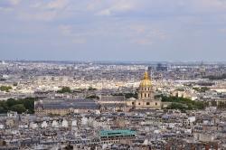 Подъем на Эйфелеву башню, Лебяжий остров и Статуя Свободы_10
