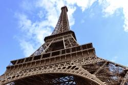 Подъем на Эйфелеву башню, Лебяжий остров и Статуя Свободы_1